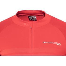 Endura Pro SL SS Jersey Men Red
